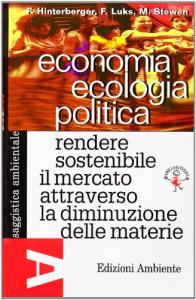 Economia ecologia politica