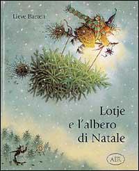Lotje e l'albero di Natale