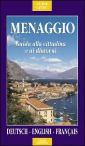Menaggio : guida alla cittadina e ai dintorni / a cura di Federico Cereghini