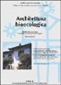 Architettura bioecologica