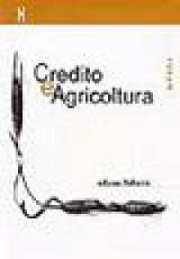 Credito e agricoltura