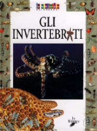 Gli invertebrati