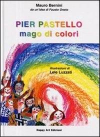 Pier Pastello mago di colori