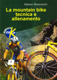 La mountain bike tecnica e allenamento