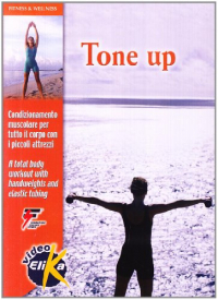 Tone up [DVD]