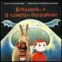 Fernando e il vampiro trasparente