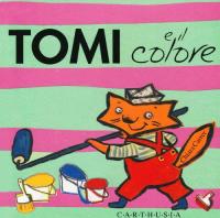 Tomi e il colore