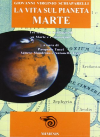 La vita sul pianeta Marte