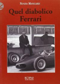 Quel diabolico Ferrari