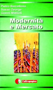 Modernita e mercato