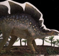 Stegosauro.