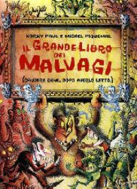 Il grande libro dei malvagi
