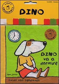 Dino va a dormire