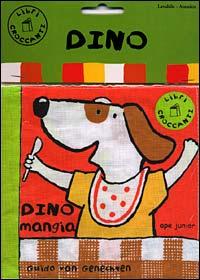 Dino mangia