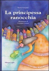 La principessa ranocchia