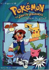 Pokemon in pericolo!