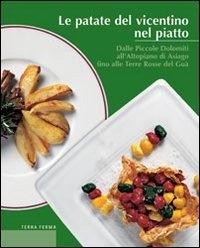 Le patate del vicentino nel piatto