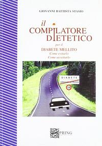 Il compilatore dietetico per il diabete mellito