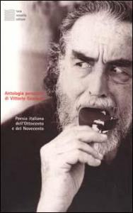 Antologia personale di Vittorio Gassman [audioregistrazione]