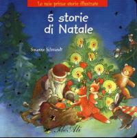 5 storie di Natale