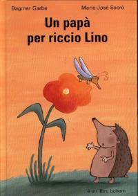 Un papa per riccio Lino