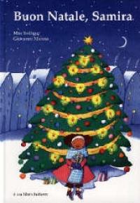 Buon Natale, Samira