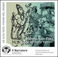 Bhagavad Gita [audioregistrazione]