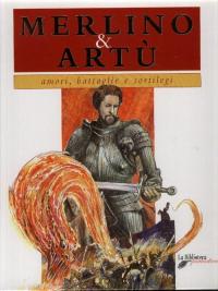 Merlino & Artù