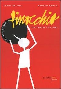 Il mio primo libro di Pinocchio
