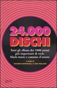 24000 dischi