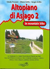Altopiano di Asiago 2 in mountain bike