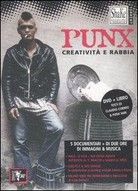 Punx, creativita' e rabbia