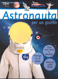 Astronauta per un giorno