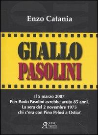 Giallo Pasolini