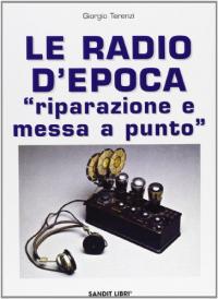 Le radio d'epoca