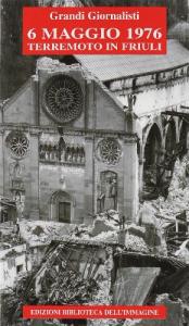 6 maggio 1976 terremoto in Friuli