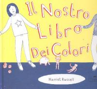 Il  nostro libro dei colori