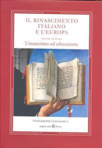 2: Umanesimo ed educazione