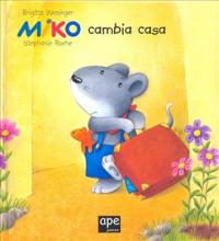 Miko cambia casa