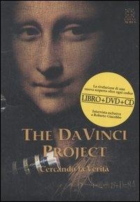 The Da Vinci project [Multimediale] : cercando la verità