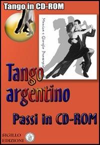 Corso di tango argentino in CD-Rom