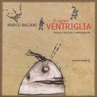 Il signor Ventriglia