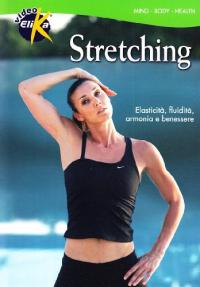 Stretching [DVD]