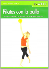 Pilates con la palla [DVD]