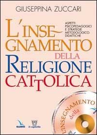 L'insegnamento della religione cattolica