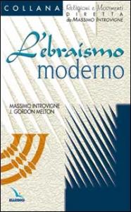 L'ebraismo moderno