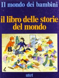 Il libro delle storie del mondo