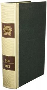 Grande dizionario italiano dell'uso / ideato e diretto da Tullio De Mauro. 4: MAO-POL