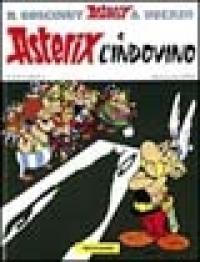 Asterix e l' indovino