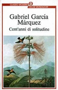 Cent'anni di solitudine / Gabriel Garcia Marquez ; traduzione di Enrico Cicogna